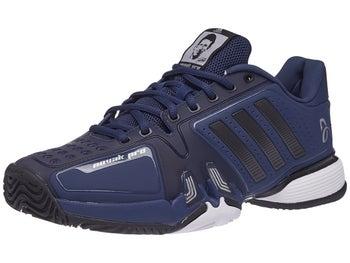 super popular f1dad 5e2ad adidas Novak Pro Navy Black Men s Shoe