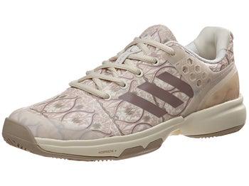 lowest price 56319 7e3c6 adidas adizero Ubersonic 2 Art Nouveau Woms Shoes