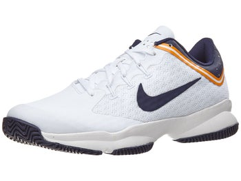 72b519dbafb3 Nike Air Zoom Ultra White Blue Cream Men s Shoe