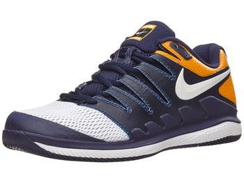 adf3d0f96a967 Nike Air Zoom Vapor X Blue Orange Men s Shoe