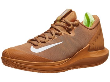 35d9fe894fd Nike Court Air Zoom Zero Flax Volt Men s Shoe