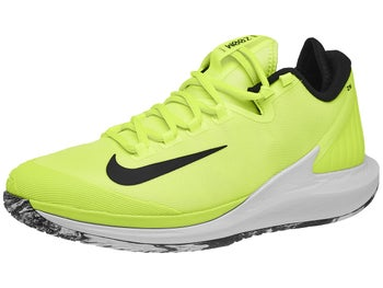 the best attitude 4fd1c 13c7d Nike Air Zoom Zero PRM Volt Black White Men s Shoe