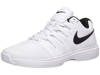 be80b676d9fcba Nike Air Zoom Prestige White/Black Men's Shoe
