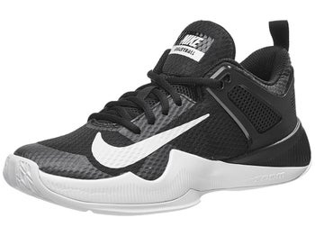 the best attitude 2cb72 582f8 Nike Air Zoom HyperAce Women s Shoes - Black White