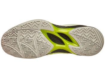 Yonex Power Cushion Fusion Rev 2 White Black Men s Shoe a7417385cb7